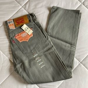 Men's Levi's jean